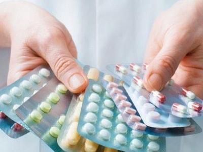Какое лекарство пить при цистите какие таблетки от цистита Лечение болезней