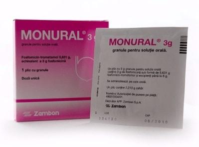 Монурал
