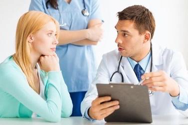 уролог назначит лечение