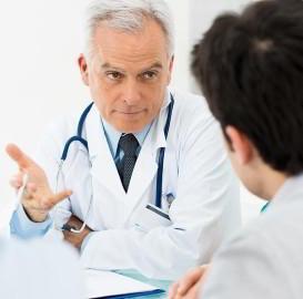 лечение болезни цистит у мужчин