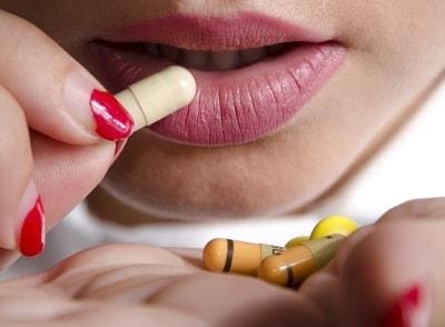 антибиотик — незаменимое лекарство от цистита у женщин