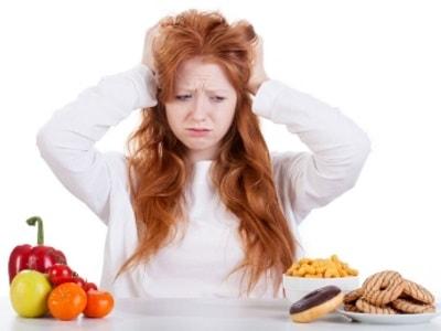 диета при цистите у женщин