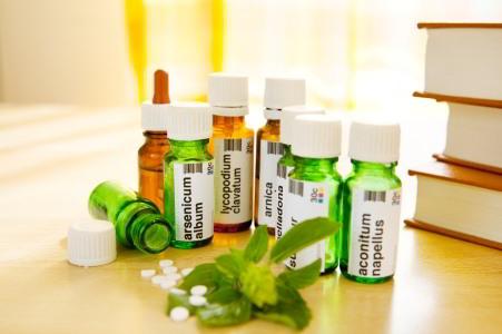 гомеопатические лекарственные препараты