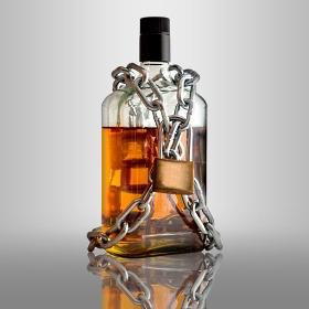 алкоголь при цистите запрещён