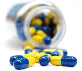 антибиотики при мочевых инфекциях